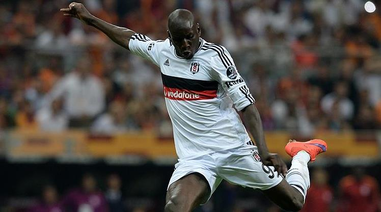 """Demba Ba: """"Bekle beni Beşiktaş"""""""