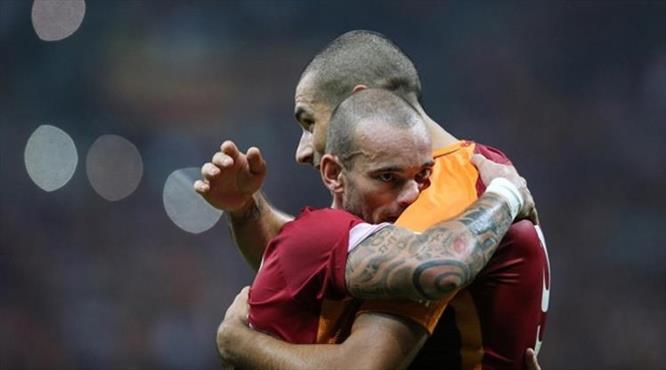Galatasaray'da 4 yıldız Rize'de yok! Tudor'dan radikal kararlar!