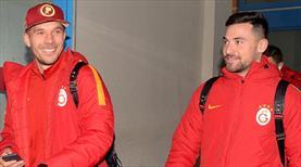 İşte Galatasaray'daki son gelişmeler!