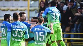Inter Gabigol'le altın buldu! (ÖZET)
