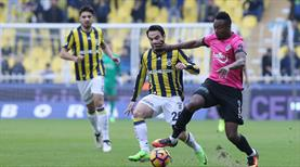 """""""Fenerbahçe'ye pozisyon vermedik"""""""