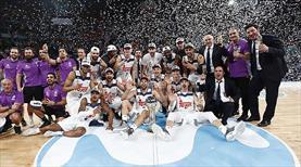 İspanya'nın Kralı yine Real Madrid