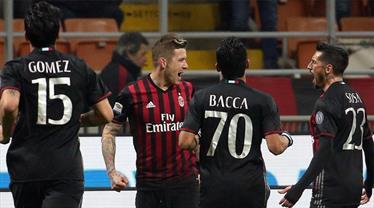Sosa Fiorentina'yı yıktı! (ÖZET)