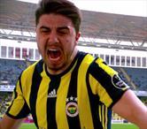 Ozan Tufan Kadıköy'ü ayağa kaldırdı!