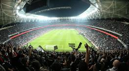 Beşiktaşlıların dikkatine!