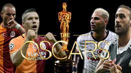 Derbide en iyi oyuncu Oscar'ını kim alır? (ANKET)