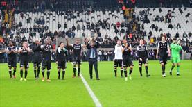 Beşiktaş'ın 192. sınavı