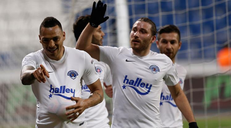 Kasımpaşa: 4 - Bursaspor: 0 (ÖZET)