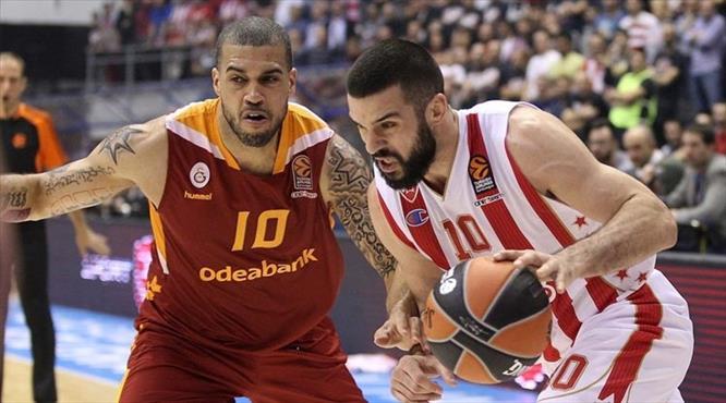 Aslan Sırbistan'da kaybetti! (ÖZET)