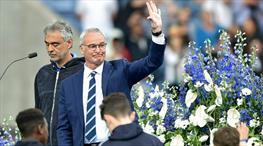 Futbolda dün yoktur! Şampiyonluk Ranieri'ye yetmedi
