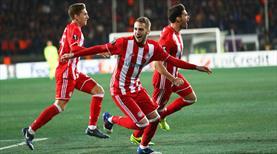 Olympiakos'u yakından tanıyalım