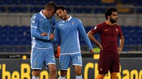 Dev eşleşmede ilk raund Lazio'nun!