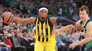 Fenerbahçe Litvanya'yı salladı! (ÖZET)