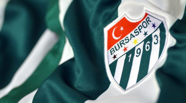 Bursaspor'da istifa!