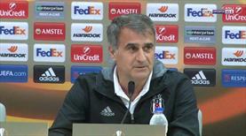 Şenol Güneş Olympiakos'tan istediği oyuncuyu açıkladı!