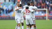 Kayserispor - Gaziantepspor: 3-4 (ÖZET)