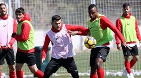 Antalya'da Beşiktaş mesaisi