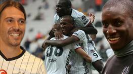 Beşiktaş Güneş'in raporunu bekliyor! Hangi isimler kalacak?