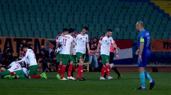 Hollanda'yı Sneijder de kurtaramadı (ÖZET)