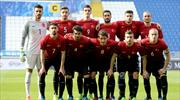 Ümitlerin konuğu Azerbaycan