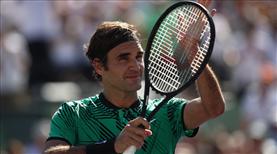 Federer yine kupaya yürüyor!