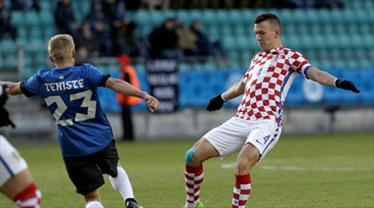 Hırvatistan fark yedi!