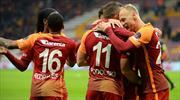 Galatasaray - Adanaspor: 4-0 (ÖZET)