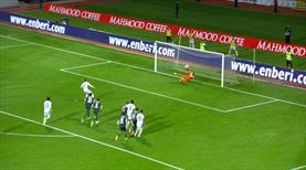 Serkan Kırıntılı'dan penaltıya geçit yok!