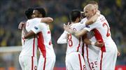 Dortmund'u Mbappe yıktı! Avantaj Monaco'da!
