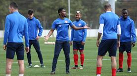 Antalya Trabzonspor'a hazırlanııyor