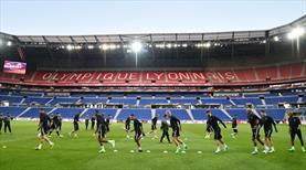 Lyon siyah beyaza boyanacak! İşte Fransa'dan son gelişmeler...