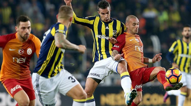 Galatasaray - Fenerbahçe derbisi nasıl sonuçlanır?
