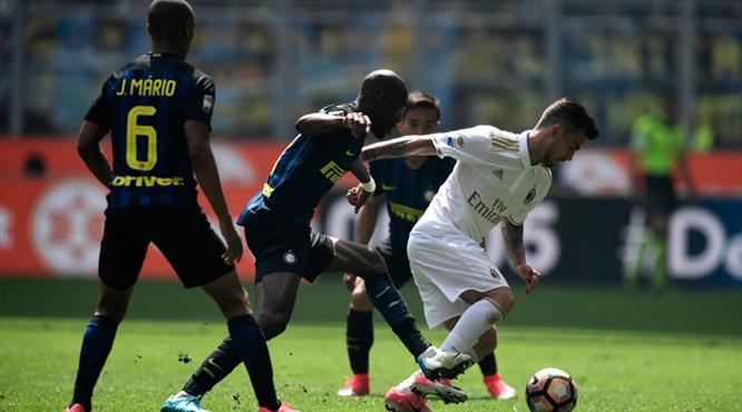 Çin yatırımından sonra Juventus'un hanedanlığını hangisi bitirir?