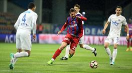 Kardemir Karabükspor - Kasımpaşa: 0-0 (ÖZET)