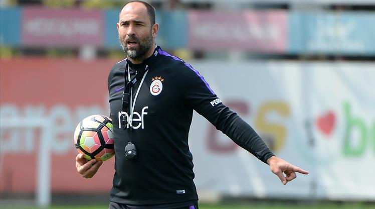 Galatasaray-Fenerbahçe maçının sonucu Tudor'un geleceğini etkiler mi?
