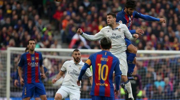 Barça'nın kader maçı