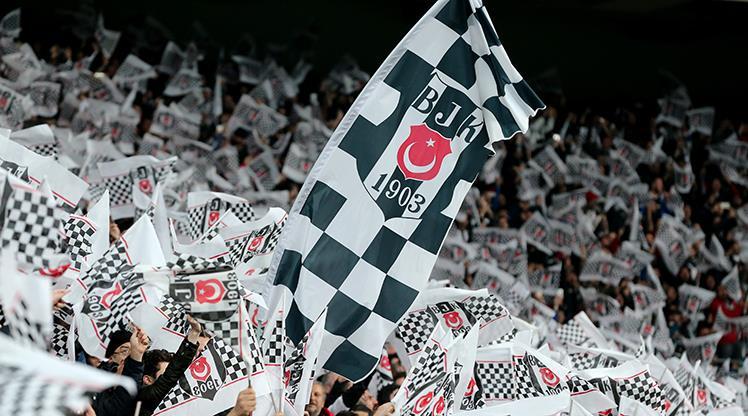 """""""Beşiktaş, Avrupa'nın en iyi seyircisine sahip"""""""
