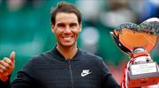 Nadal tarihe geçti