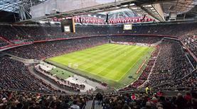 Ajax Cruyff'un adını ölümsüzleştirdi