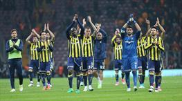 Fenerbahçe'de gözler Başakşehir'de