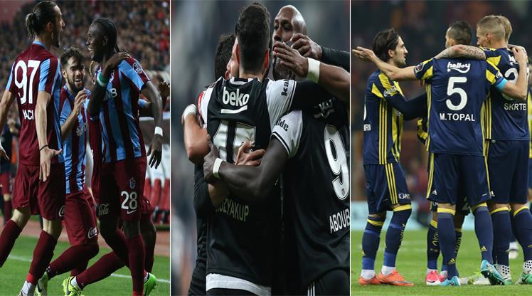 Süper Lig uzun özetler (28. Hafta)