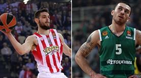 Yunan takımlarına para cezası