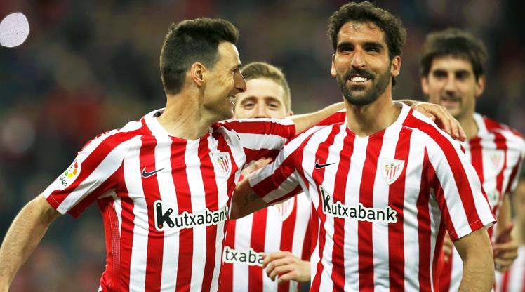 Bilbao'ya yan bakılmıyor! (ÖZET)