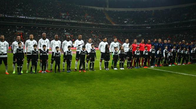 Beşiktaş-Fenerbahçe derbisi denince akla gelen 10 maç