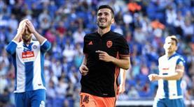 Sezon bitti, Valencia açıldı! (ÖZET)