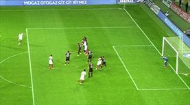 Sneijder'den derslik frikik golü