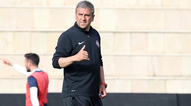 """""""Galatasaray'da başarılı olduk"""""""