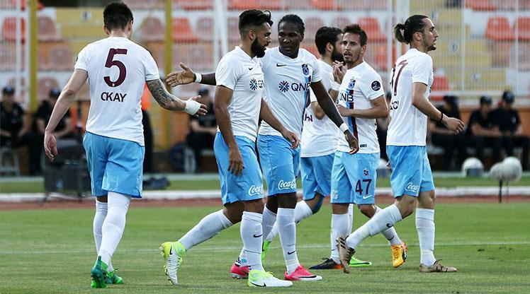 Trabzon Avrupa'ya odaklandı!