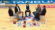 Basketbolun ustaları beIN SPORTS'ta buluştu!