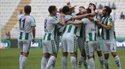 Atiker Konyaspor-Kardemir Karabükspor: 3-0 (ÖZET).